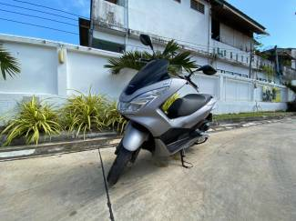 Honda PCX 150 LED
