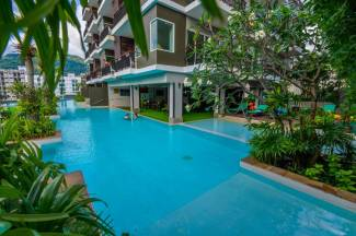 Andakira Resort & Spa Phuket